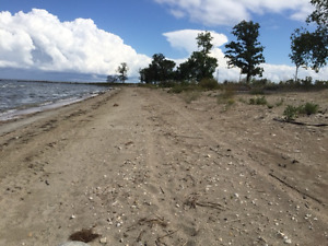 LAKE LOTS ON BEAUTIFUL LAKE DAUPHIN