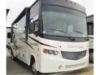 2015 Forest River Georgetown 310DS Class A Gas