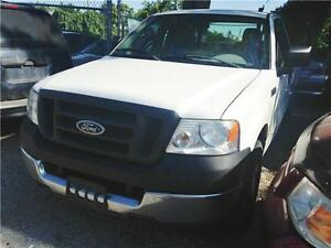 2005 FORD F150 XL NO ACCIDENTS**NEW ARRIVAL