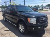2010 Ford F-150 FX4//LTHR//CERTIFIED//2 YEARS WARRANTY