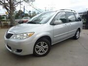 2006 Mazda MPV LW10J2 5 Speed Automatic Wagon North St Marys Penrith Area Preview