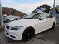 BMW 318d SPORT PLUS EDITION