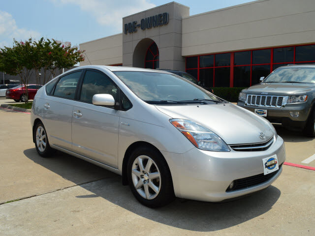 Toyota : Prius Standard Standard 1.5L NAV Power Windows AM/FM Stereo Radio Alloy Wheels Gauge Cluster