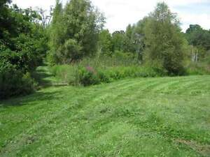 Building Lot in Caledon