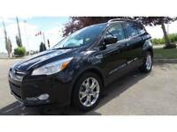 2014 Ford Escape ..LOW KM ! LOADED,BE SHOCKED !?! WHITE LEATHER