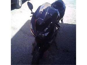 2007 Kawasaki Ninja ZX-10R WE FINANCE GOOD, BAD, NO CREDIT APPLY