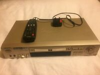 Aiwa Multiregion DVD Player