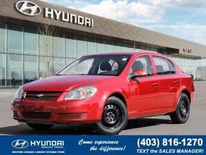 2010 Chevrolet Cobalt LT - *2 Sets Tires & Rims*, Automatic, Cruise Cont