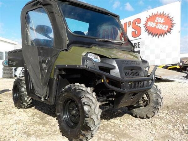 Used 2011 Polaris RANGER