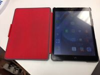 IPAD AIR 16GB GSM / Wi-Fi + Cellular model