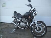 For Sale Yamaha XJ 750