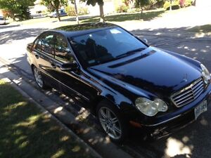Owner sale, Mercedes-Benz C280  real german made.top look/drive