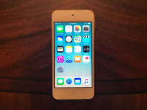 Ipod Touch 5 With 64 GB