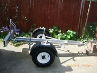 Motor cycle trailer for sale
