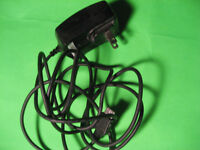 blackberry D348 . Model psm05r-050rt. AC charger output 5V 0.5A