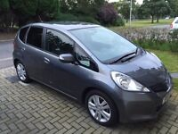 Honda Jazz 1.4 i-VTEC ES Plus 5dr - Low Miles