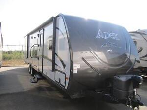 Ultra Lite Travel Trailers Buy Or Sell Used Or New Rvs