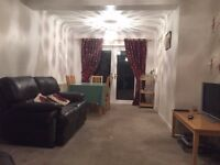 House to rent in a quiet residential area north of Doncaster