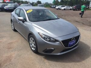 2014 Mazda Mazda3 GS-SKY WARRANTY UP TO 160,000 KM OR 2020***