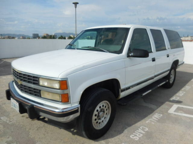1993 chevrolet suburban silverado 4x4 restoration or parts no reserve used chevrolet other. Black Bedroom Furniture Sets. Home Design Ideas