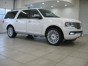 Lincoln Navigator L RESERVE 4WD ULTRA 300A 2015