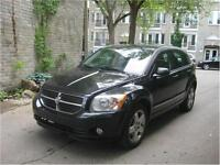 2008 Dodge Caliber R/T- FINANCEMENT MASION $49 SEMAINE CARSRTOYS