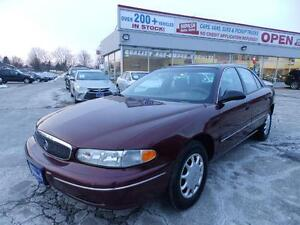 2001 Buick Century Custom (IT'S BEING SOLD AS IS)