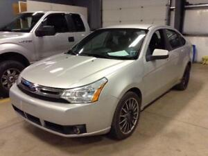 2009 FORD FOCUS SE AUTOMATIC LOADED  NICE CLEAN CAR