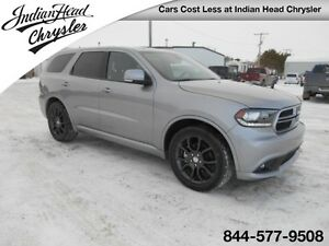 2016 Dodge Durango R/T|Buyback|Low Kms|Leather|Sunroof