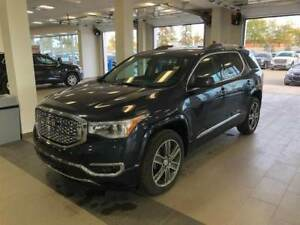 2018 GMC Acadia Denali *7 psg* *Dual Roof* *360 Cam* *Loaded*