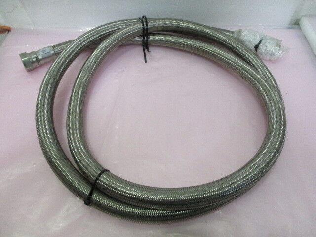 AMAT 0190-14940 Flexible Water Line Hose, Supply Heat Exchanger, 423399