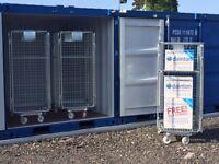 Self Storage Units In Bristol - Secure Storage - Free Access 7 Days A Week - Junction 3 In Bristol