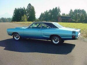 Looking for a drivable Charger,GTX,Roadrunner,Coronet.
