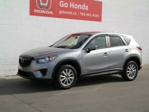2014 Mazda CX-5 GS, AWD, SPORT