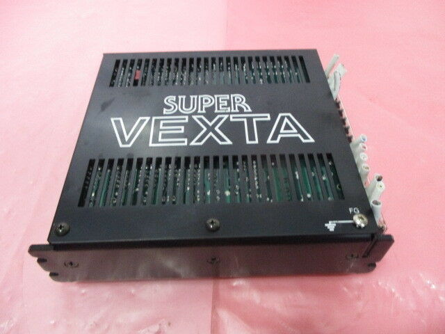 Oriental Motor UDX5107 Vexta 5-Phase Motor Driver, 450072
