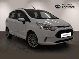 2013 FORD B-MAX HATCHBACK
