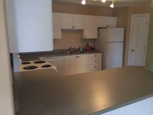 2 bdr +den condo for rent in Halifax( near bayers lake)