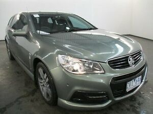 2013 Holden Commodore VF SV6 Prussian Steel 6 Speed Automatic Sportswagon Albion Brimbank Area Preview