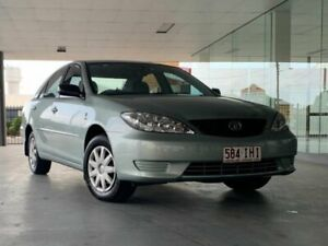 2004 Toyota Camry ACV36R Altise Green 4 Speed Automatic Sedan Maryborough Fraser Coast Preview