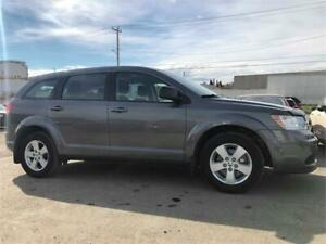 2013 Dodge Journey-LOW KMS/COMES WITH 3MTH WARRANTY