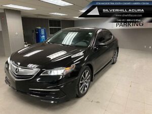 2016 Acura TLX Technology Package SH-AWD