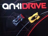 Brand NEW Anki Drive - Part Combat, Part Racing Game