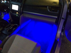 INSTALLATION PROFESSIONNEL AUTO RADIO,HID XÉNON & LED int/ext
