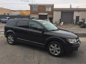 2009 DODGE JOURNEY- awd-  FULL EQUIPER-  MEC A1-  4200$  V6