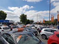 CAR SALES AND MOT CENTRE BUSINESS REF 144899