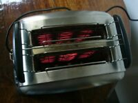 Russell Hobbs Double Toaster.