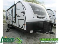 2016 Jayco White Hawk 27RBOK Travel Trailer
