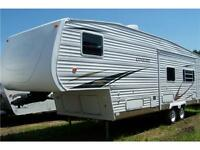 FIFTHWHELL CONQUEST C28 2006 31 PIEDS
