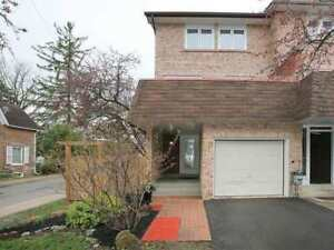 House for Sale in Markham at Franklin St
