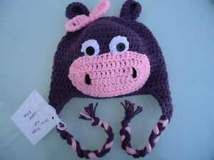 HATS OF ALL KINDS - Hand Made in Peterborough Ontario Canada Peterborough Peterborough Area image 7